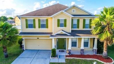 3114 Magnolia Meadows Drive, Plant City, FL 33567 - MLS#: T3101793