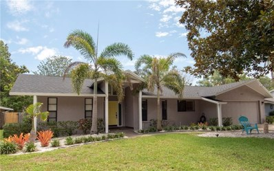 2631 Burntfork Drive, Clearwater, FL 33761 - MLS#: T3101807