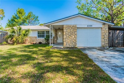 8399 Jacaranda Avenue, Seminole, FL 33777 - MLS#: T3101828