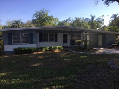 311 Druid Hills Road, Temple Terrace, FL 33617 - MLS#: T3101834