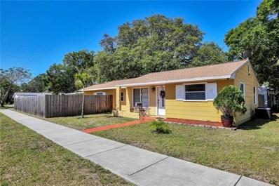 340 51ST Street N, St Petersburg, FL 33710 - MLS#: T3101835