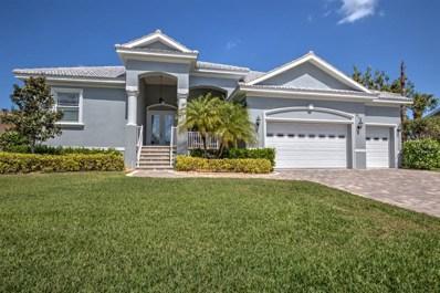 819 Birdie Way, Apollo Beach, FL 33572 - MLS#: T3101857