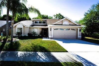 4650 Mill Run Drive, New Port Richey, FL 34653 - MLS#: T3101867