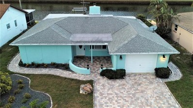 5933 Beverly Drive, Hudson, FL 34667 - MLS#: T3101890