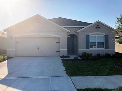 2335 Silver View Drive, Lakeland, FL 33811 - MLS#: T3101902