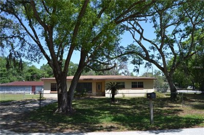 11616 Tucker Road, Riverview, FL 33569 - MLS#: T3101909
