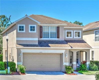 10605 Cobham Wood Court, Tampa, FL 33626 - MLS#: T3101920