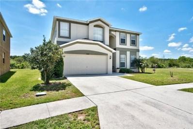 9042 Tollison Loop, Land O Lakes, FL 34638 - MLS#: T3101928