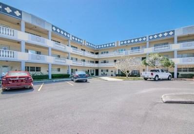 2222 Americus Boulevard N UNIT 46, Clearwater, FL 33763 - MLS#: T3101930