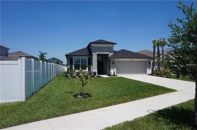 7324 Blue Beech Drive, Riverview, FL 33578 - MLS#: T3101932