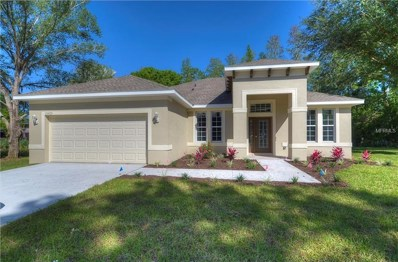 15925 Country Farm Place, Tampa, FL 33624 - MLS#: T3101935