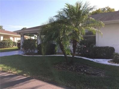 1618 Hovington Circle UNIT 226, Sun City Center, FL 33573 - MLS#: T3101946