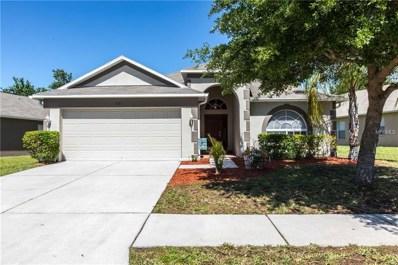 3151 Dunstable Drive, Land O Lakes, FL 34638 - MLS#: T3101950