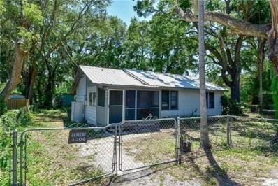 809 W Saunders Street, Plant City, FL 33563 - MLS#: T3102046