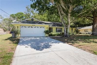 21715 Ocean Pines Drive, Land O Lakes, FL 34639 - MLS#: T3102056