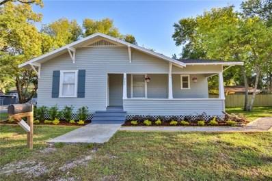 207 W Woodlawn Avenue, Tampa, FL 33603 - MLS#: T3102071