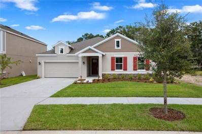 4915 Lakeshore Oaks Court, Tampa, FL 33624 - MLS#: T3102092