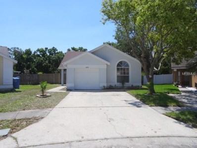11658 Sunshine Pond Road, Tampa, FL 33635 - MLS#: T3102099