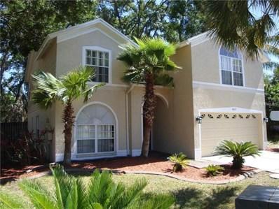 4637 Hidden Shadow Drive, Tampa, FL 33614 - MLS#: T3102134