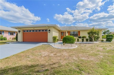 620 Fort Duquesna Drive, Sun City Center, FL 33573 - MLS#: T3102143