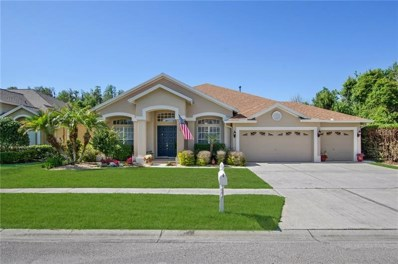 18122 Royal Forest Drive, Tampa, FL 33647 - MLS#: T3102145