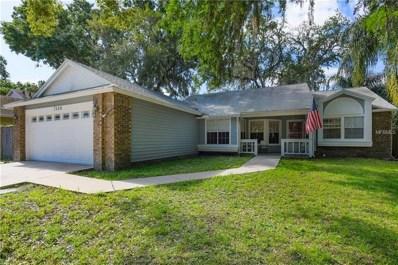 7506 Whisper Woods Court, New Port Richey, FL 34655 - MLS#: T3102157