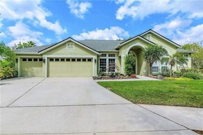 19211 Pristine Place, Lutz, FL 33558 - MLS#: T3102168