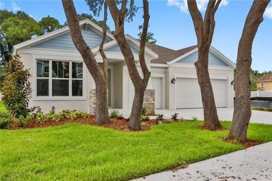 4918 Lakeshore Oaks Court, Tampa, FL 33558 - MLS#: T3102189