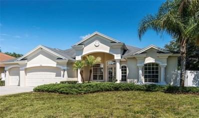 19931 Dolores Ann Court, Lutz, FL 33549 - MLS#: T3102202