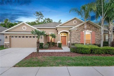 7504 Ambleside Drive, Land O Lakes, FL 34637 - MLS#: T3102212