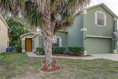 7114 Hamilton Park Boulevard, Tampa, FL 33615 - MLS#: T3102229