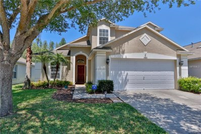 19321 Weedon Court, Land O Lakes, FL 34638 - MLS#: T3102240