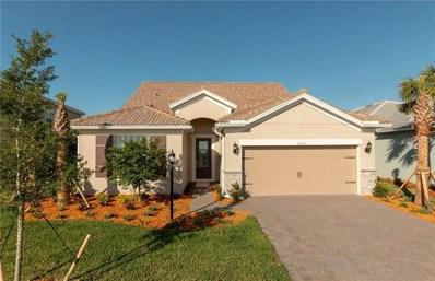 3371 Chestertown Loop, Lakewood Ranch, FL 34211 - MLS#: T3102244