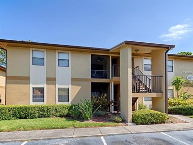 10177 Sailwinds Boulevard S UNIT 101, Largo, FL 33773 - MLS#: T3102246
