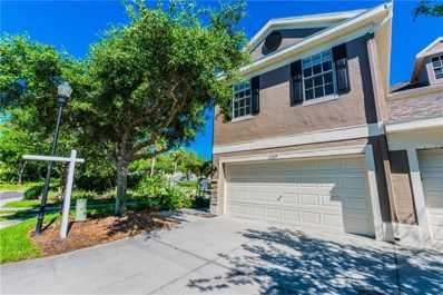 11269 Windsor Place Circle, Tampa, FL 33626 - MLS#: T3102248