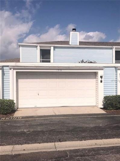 11916 Cypress Crest Circle UNIT 39, Tampa, FL 33626 - MLS#: T3102255