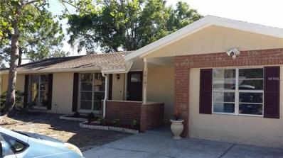 10101 Timber Oaks Court, Tampa, FL 33615 - MLS#: T3102270