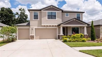 712 Kingsfield Reserve Avenue, Brandon, FL 33511 - MLS#: T3102276
