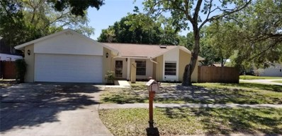 4720 Deerwalk Avenue, Tampa, FL 33624 - MLS#: T3102293