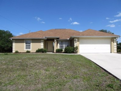5338 Butterfly Lane, North Port, FL 34288 - MLS#: T3102315