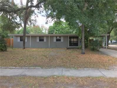 7812 Parish Place, Tampa, FL 33619 - MLS#: T3102351