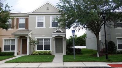 10144 Bessemer Pond Court, Riverview, FL 33578 - MLS#: T3102360