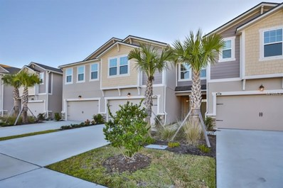 10330 Holstein Edge Place UNIT 208 C, Riverview, FL 33569 - #: T3102369