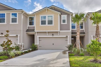 10326 Holstein Edge Place UNIT 210 C, Riverview, FL 33569 - MLS#: T3102372