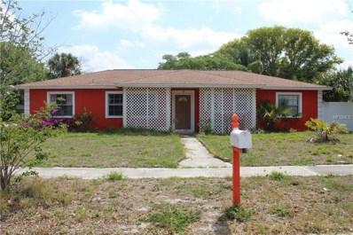 11125 N 21ST Street, Tampa, FL 33612 - MLS#: T3102381