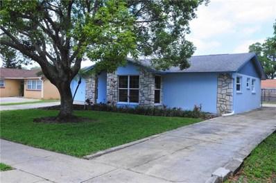 8225 Drycreek Drive, Tampa, FL 33615 - MLS#: T3102389