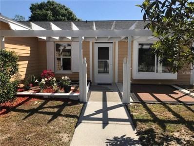 5733 Ridgestone Drive, Tampa, FL 33625 - MLS#: T3102405