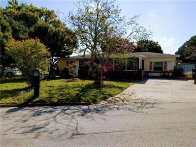 4897 Lake Charles Drive N, Kenneth City, FL 33709 - MLS#: T3102416