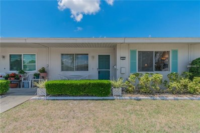 708 Augusta Drive, Sun City Center, FL 33573 - MLS#: T3102418
