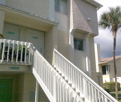 7921 Kosi Palm Place UNIT 201, Tampa, FL 33615 - MLS#: T3102424